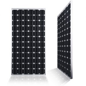 Panouri fotovoltaice monocristaline 200Wp-350Wp