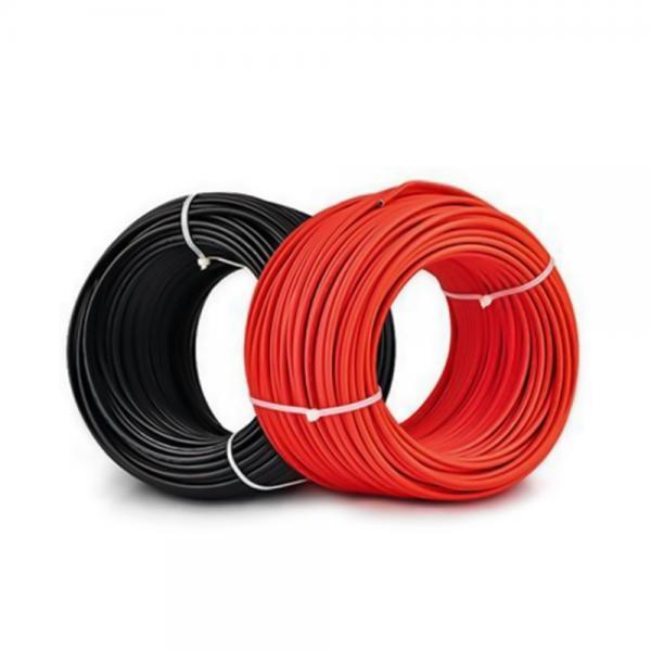 Cablu solar 4mm2