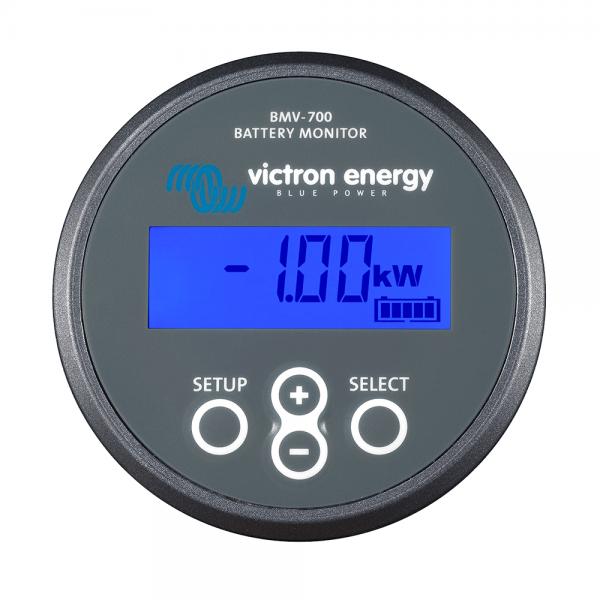 Monitor de baterii Victron Energy - BMV 700