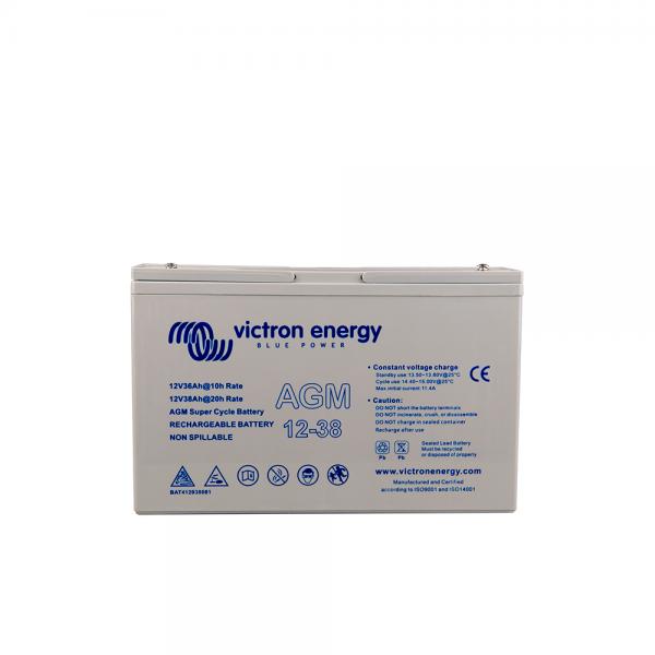 Acumulator Victron Energy AGM 38Ah