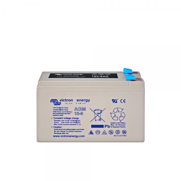 Acumulator Victron Energy AGM 8Ah