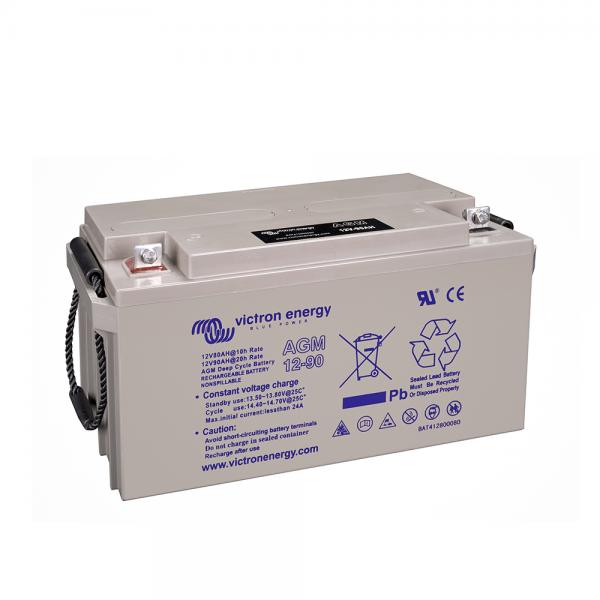 Acumulator Victron Energy AGM 90Ah