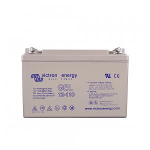 Acumulator Victron Energy GEL 110Ah