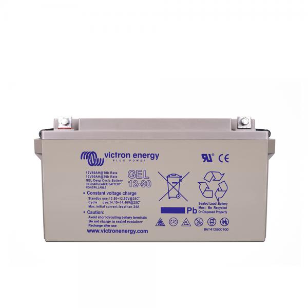 Acumulator Victron Energy GEL 90Ah