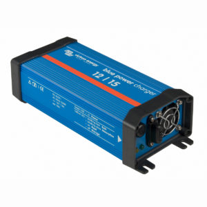 Bluepower Charger IP20/22