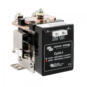 Combinator de acumulatori Cyrix-i 400A