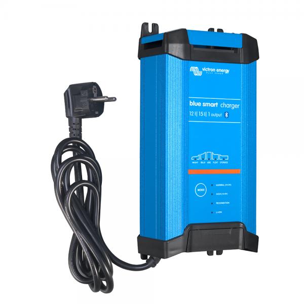 Incarcator Victron Energy Blue Smart 12-15 IP22 2
