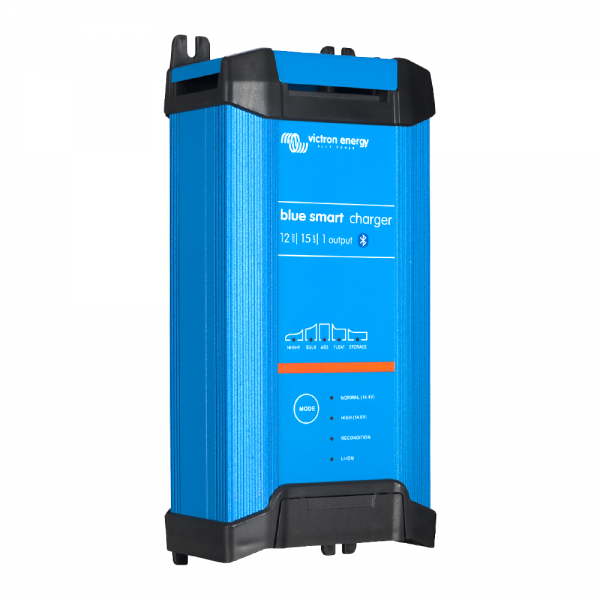 Incarcator Victron Energy Blue Smart 12-15 IP22