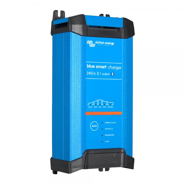 Incarcator Victron Energy Blue Smart 24-16 IP22
