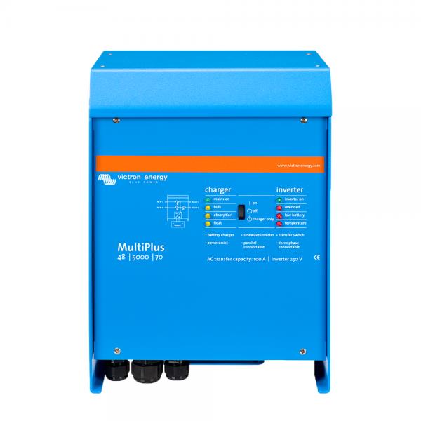 Invertor MultiPlus 48-5000-70
