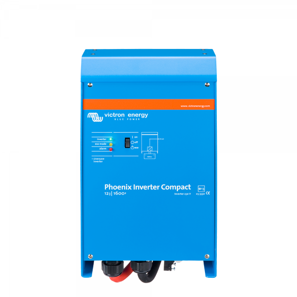 Invertor Phoenix Compact 12-1600