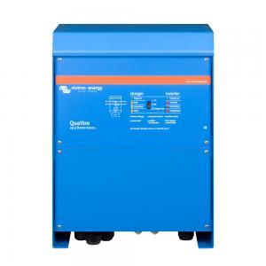 Invertor Quattro 24 - 8000 - 120