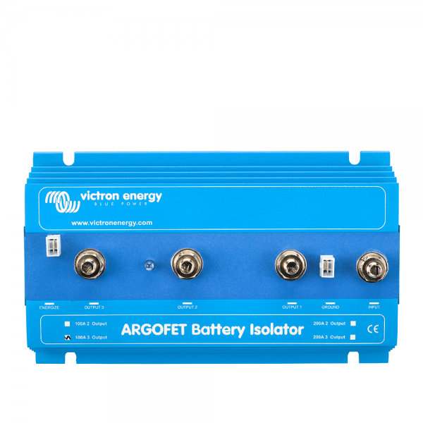 Izolator acumulatori Victron Energy Argofet 2
