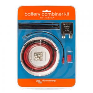 Kit combinator de baterie Victron Energy Cyrix-i