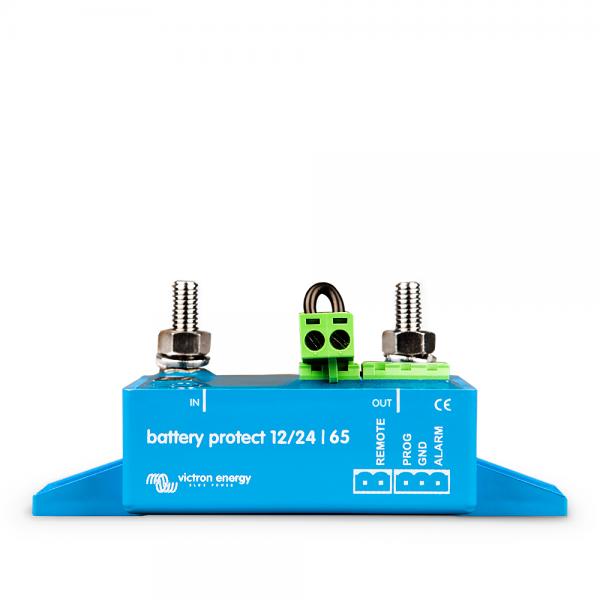 Protectie baterii Victron Energy BP65