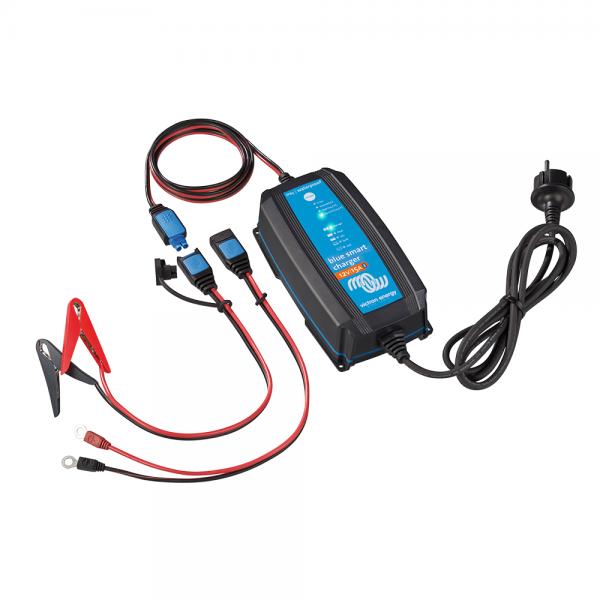 Redresor incarcator Victron Energy Blue Smart 12V-15A IP65
