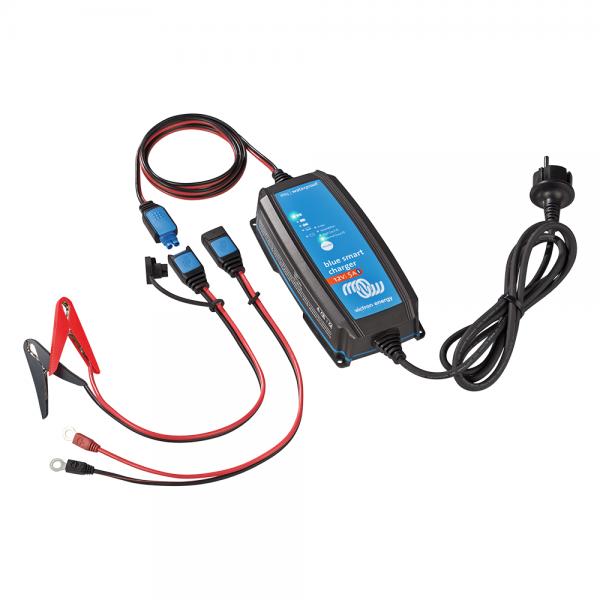 Redresor incarcator Victron Energy Blue Smart 12V-5A IP65