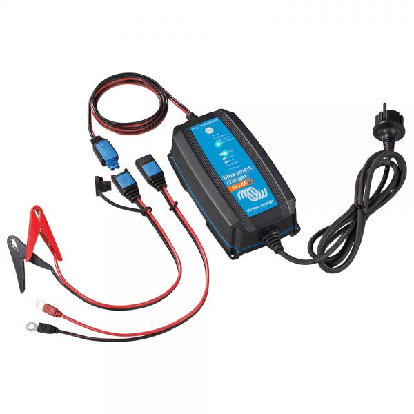 Redresor incarcator Victron Energy Blue Smart 24V-8A IP65