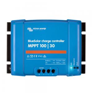 Regulator Victron Energy Blue Solar MPPT 100-30