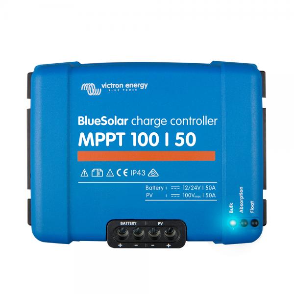 Regulator Victron Energy Blue Solar MPPT 100-50
