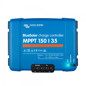 Regulator Victron Energy Blue Solar MPPT 150-35