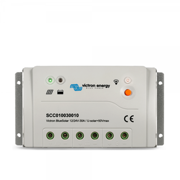 Regulator Victron Energy PWM PRO 30A