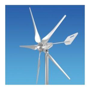 Turbine eoliene orizontale off-grid