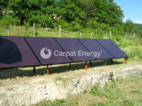 Fotovoltaic Svinita