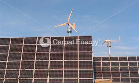 Off-grid Constanta