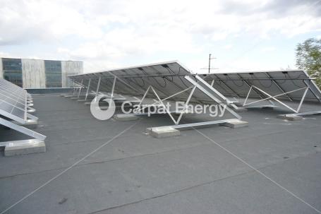 Sistem on-grid 15kWp