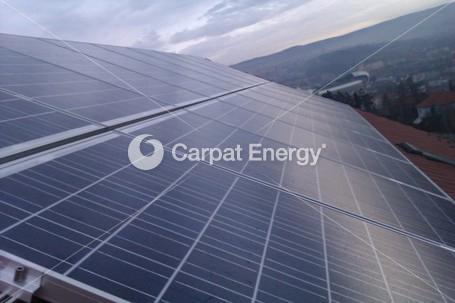 Sistem on-grid fara stocare 4.2kW – Cluj Napoca