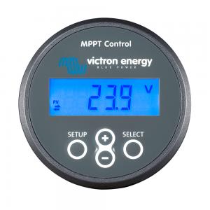 Interfata MPPT - Control