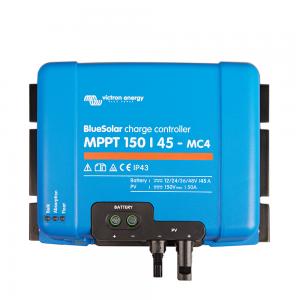 Regulator Victron Energy Blue Solar MPPT 150-45 MC4