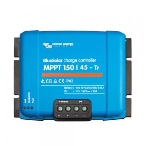 Regulator Victron Energy Blue Solar MPPT 150-45 Tr