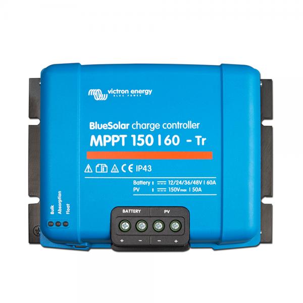 Regulator Victron Energy Blue Solar MPPT 150-60 Tr