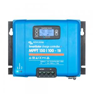 Regulator Victron Energy Smart Solar MPPT 150-100 Tr