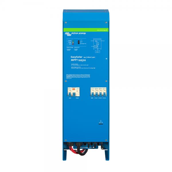 Invertor Victron Energy EasySolar 24-1600-40
