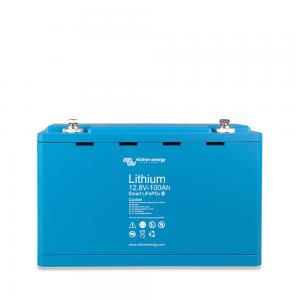 Acumulator Victron Energy LiFePo4 12.8V - 100Ah