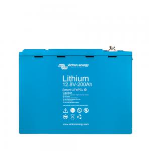 Acumulator Victron Energy LiFePo4 12.8V - 200Ah