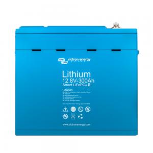Acumulator Victron Energy LiFePo4 12.8V - 300Ah