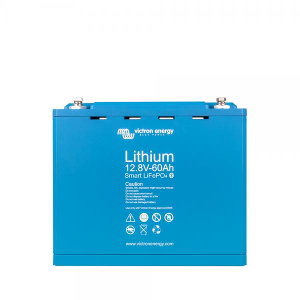 Acumulator Victron Energy LiFePo4 12.8V - 60Ah