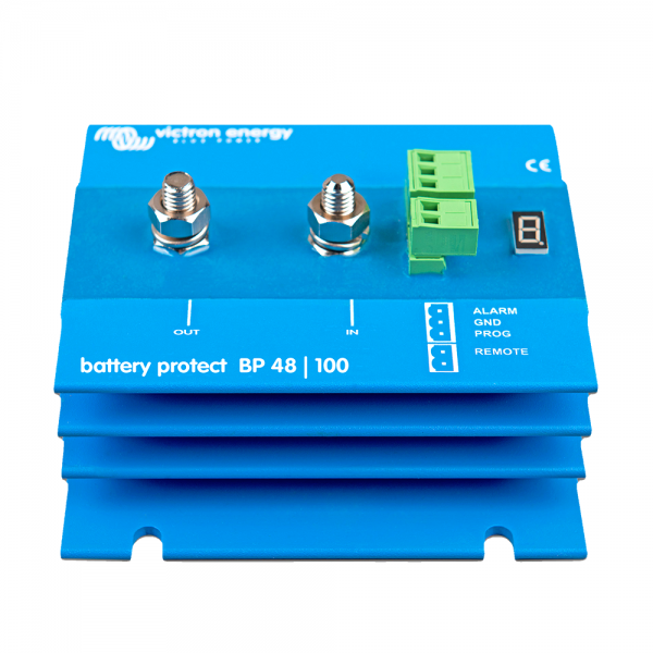 Protectie baterii Victron Energy BP100