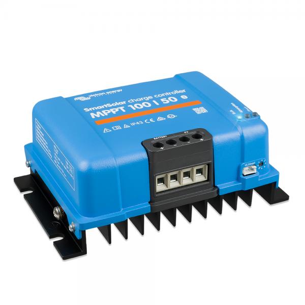 Regulator Victron Energy Smart Solar MPPT 100-50