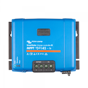 Regulator Victron Energy Smart Solar MPPT 150-45 Tr