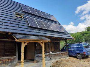 Sisteme Fotovoltaice Off Grid