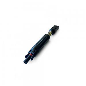 Conector MC4 cu siguranta 15A/20A