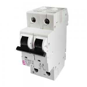 Intrerupator automat c.c. 440V, 32A