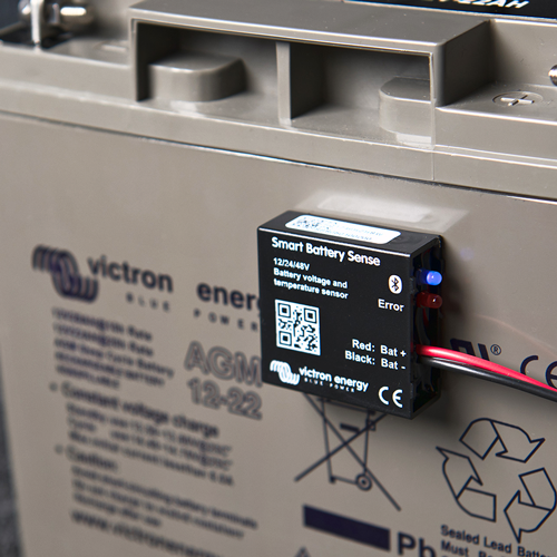 Senzor pentru baterii - Victron Energy